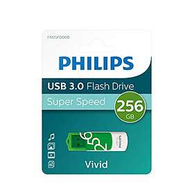 Philips USB 3.0 Vivid Edition 256GB