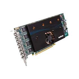 Matrox M9188 (PCI-E x16) 8xDP 2GB