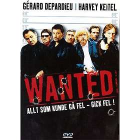 Wanted (1997)