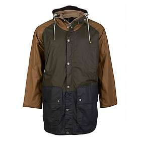 Barbour X Hikerdelic Whitworth Waxed Cotton Jacket (Men's)