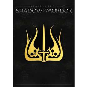 Middle-Earth: Shadow of Mordor - Flame of Anor Rune (Expansion) (PC)