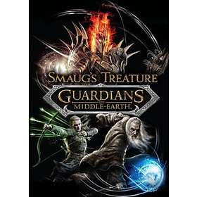 Guardians of Middle-Earth: Smaug's Treasure (Expansion) (PC)