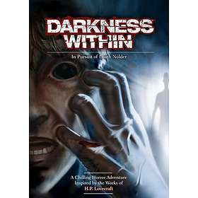 Darkness Within 1: In Pursuit of Loath Nolder (PC)