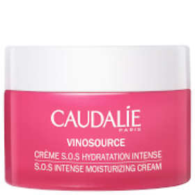 Caudalie Vinosource S.O.S Intense Moisturizing Cream 50ml
