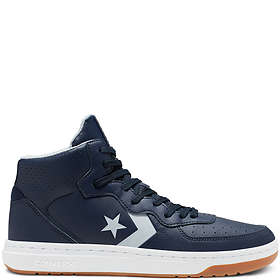 Converse Rival Leather Mid (Unisex)