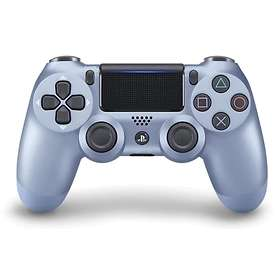 Sony DualShock 4 V2 - Titanium Blue (PS4) (Original)