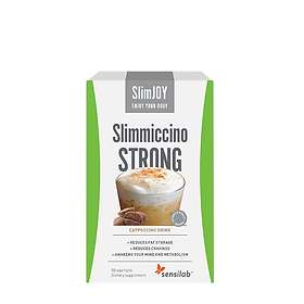 SlimJOY Slimmiccino Strong 10-pack