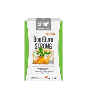 SlimJOY Bootburn Strong Intensive 15-pack