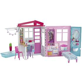 Barbie Doll house (FXG54)