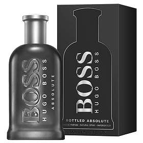 Hugo Boss Bottled Absolute edp 200ml