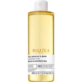 Decléor Lavender Fine Bath & Shower Gel 400ml