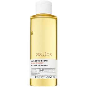 Decléor Rose D'Orient Bath & Shower Gel 400ml