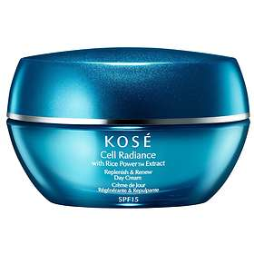 Kosé Cell Radiance Replenish & Renew Day Cream SPF15 40ml