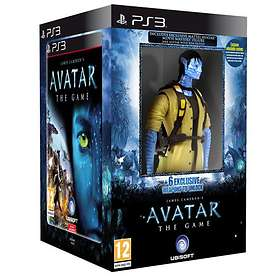 Avatar: The Game - Collector's Edition (PS3)