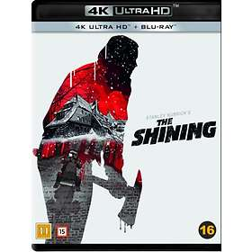 The Shining (UHD+BD)