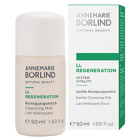 Annemarie Börlind LL Regeneration Cleansing Milk 50ml