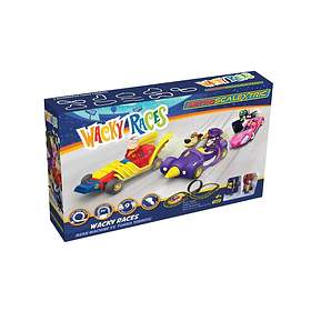 Scalextric Wacky Races Starter Set (G1142)