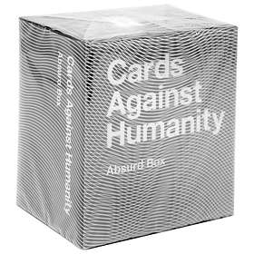 Cards Against Humanity: Absurd Box (exp.)