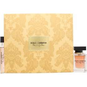 Dolce & Gabbana The Only One edp 50ml + edp 10ml for Women