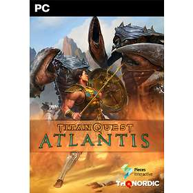 Titan Quest: Atlantis (PC)
