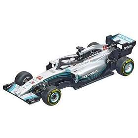 "Carrera Toys GO!!! Plus GO!!! Mercedes-AMG F1 W09 EQ Power+ ""L. Hamilton (64128)"
