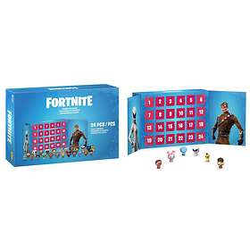 Funko Pop! Fortnite Vinyl Figures Adventskalender 2019