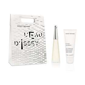 Issey Miyake L'Eau D'Issey edp 25ml + BL 75ml for Women