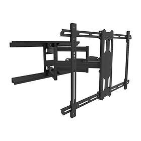 "Multibrackets M VESA Dual Flexarm Outdoor 55""-80"""