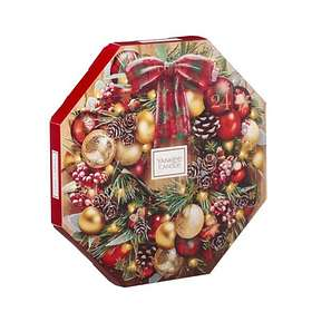 Yankee Candle Krans Advent Calendar 2019
