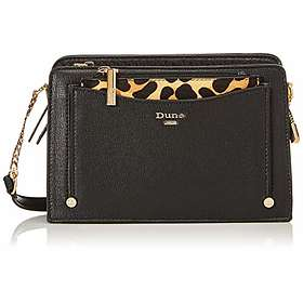 Dune London Dakkota Small Removable Pouch Crossbody Bag