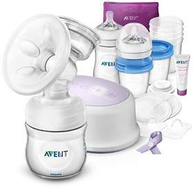 Avent All In One Set