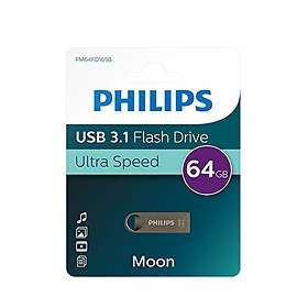 Philips USB 3.1 Moon Edition 16GB