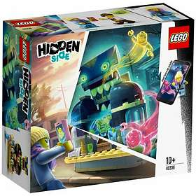 LEGO Hidden Side 40336 Newbury Juice Bar