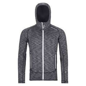Ortovox Space Dyed Hoody Fleece Jacket (Men's)