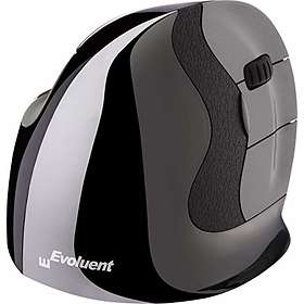 Evoluent Vertical Mouse D Small Wireless (Right)