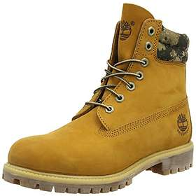 Timberland 6-Inch Double Collar