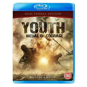Youth (BD+DVD)