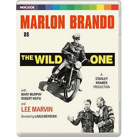 The Wild One - Limited Edition (BD+DVD)