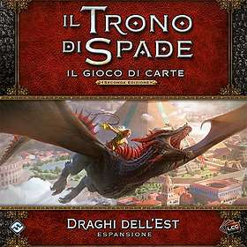 A Game of Thrones (2nd Edition): Dragons of the East (exp.)