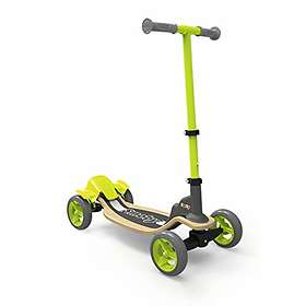 Smoby 4-Wheel Scooter