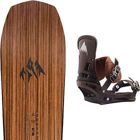 Jones Snowboards Flagship 19/20