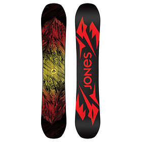 Jones Snowboards Mountain Twin 19/20