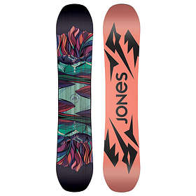 Jones Snowboards Twin Sister W 19/20