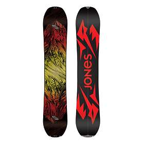 Jones Snowboards Mountain Twin Split 19/20