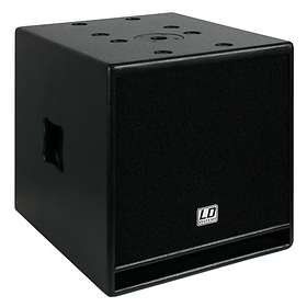 LD Systems Stinger Sub 12A