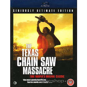 The Texas Chainsaw Massacre (1974) - Seriously Ultimate Edition