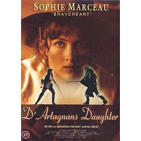 D'Artagnans Daughter