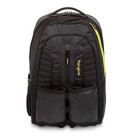 Targus Work + Play Rackets Laptop Backpack 15.6""