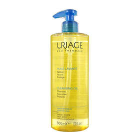 Uriage Cleansing Body Oil 500ml