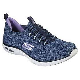 Skechers Relaxed Fit: Empire D'lux - Sharp Witted (Femme)